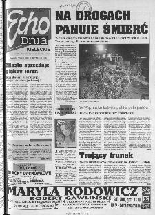 Echo Dnia 2000, R.25, nr 190 (Kieleckie)