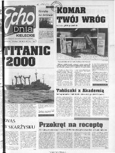 Echo Dnia 2000, R.25, nr 192 (Kieleckie)