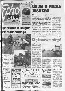 Echo Dnia 2000, R.25, nr 193 (Kieleckie)