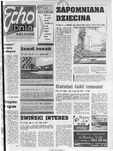 Echo Dnia 2000, R.25, nr 195 (Kieleckie)