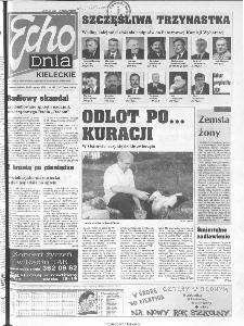 Echo Dnia 2000, R.25, nr 198 (Kieleckie)