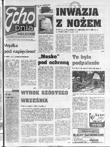 Echo Dnia 2000, R.25, nr 202 (Kieleckie)