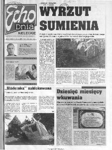 Echo Dnia 2000, R.25, nr 204 (Kieleckie)