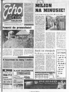 Echo Dnia 2000, R.25, nr 205 (Kieleckie)