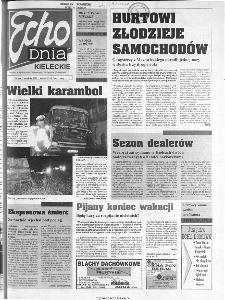 Echo Dnia 2000, R.25, nr 206 (Kieleckie)