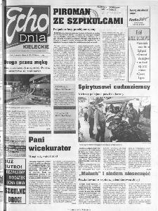 Echo Dnia 2000, R.25, nr 207 (Kieleckie)