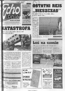 Echo Dnia 2000, R.25, nr 212 (Kieleckie)