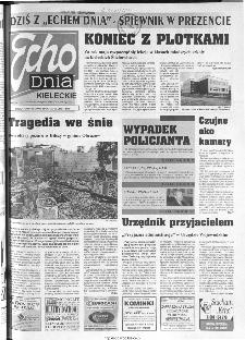 Echo Dnia 2000, R.25, nr 213 (Kieleckie)