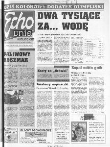 Echo Dnia 2000, R.25, nr 214 (Kieleckie)