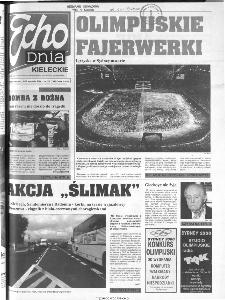 Echo Dnia 2000, R.25, nr 216 (Kieleckie)