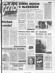 Echo Dnia 2000, R.25, nr 220 (Kieleckie)