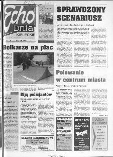 Echo Dnia 2000, R.25, nr 224 (Kieleckie)