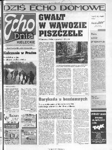 Echo Dnia 2000, R.25, nr 225 (Kieleckie)