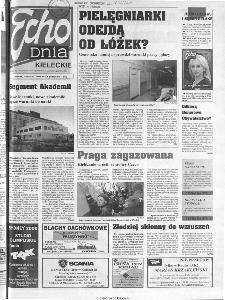 Echo Dnia 2000, R.25, nr 226 (Kieleckie)