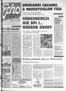 Echo Dnia 2000, R.25, nr 230 (Kieleckie)