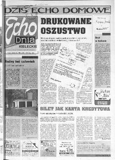 Echo Dnia 2000, R.25, nr 231 (Kieleckie)