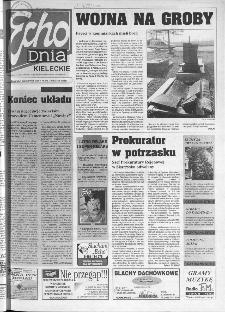 Echo Dnia 2000, R.25, nr 232 (Kieleckie)