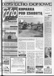 Echo Dnia 2000, R.25, nr 237 (Kieleckie)