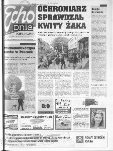 Echo Dnia 2000, R.25, nr 238 (Kieleckie)