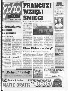 Echo Dnia 2000, R.25, nr 244 (Kieleckie)