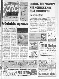 Echo Dnia 2000, R.25, nr 249 (Kieleckie)