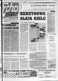 Echo Dnia 2000, R.25, nr 250 (Kieleckie)