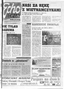 Echo Dnia 2000, R.25, nr 254 (Kieleckie)