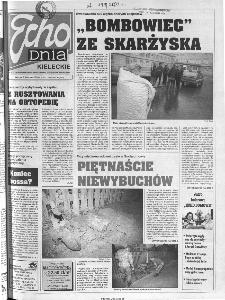 Echo Dnia 2000, R.25, nr 261 (Kieleckie)