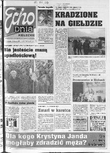 Echo Dnia 2000, R.25, nr 265 (Kieleckie)