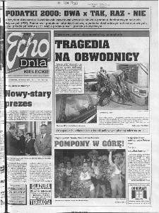 Echo Dnia 2000, R.25, nr 277 (Kieleckie)
