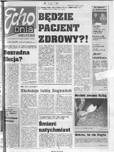 Echo Dnia 2000, R.25, nr 285 (Kieleckie)