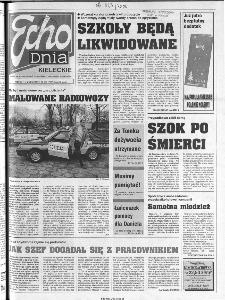 Echo Dnia 2000, R.25, nr 290 (Kieleckie)