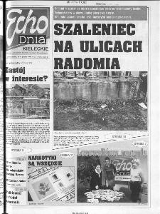Echo Dnia 2000, R.25, nr 294 (Kieleckie)