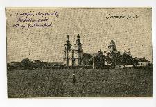 Jędrzejów. Klasztor (2)