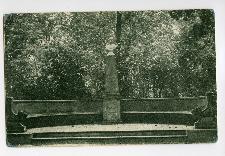 Kielce. Pomnik Stanisława Staszica.
