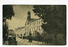 Seminarium Duchowne w Kielcach