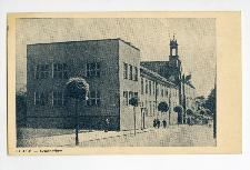 Kielce. Seminarium Duchowne. (2)
