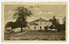 Busko: szpital
