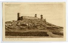 Chęciny: zamek królowej Bony