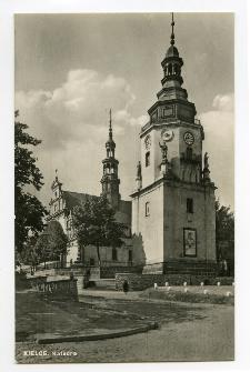 Kielce. Katedra. (4)