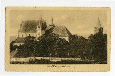 Kościół w Skalbmierzu