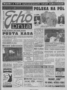 Echo Dnia 1995, R.21, nr 268