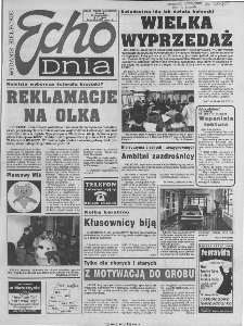 Echo Dnia 1995, R.21, nr 271