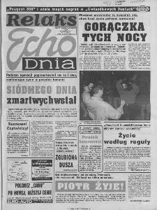 Echo Dnia 1995, R.21, nr 272