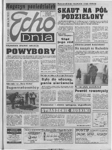 Echo Dnia 1995, R.21, nr 274