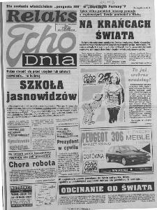Echo Dnia 1995, R.21, nr 278