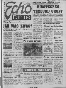 Echo Dnia 1995, R.21, nr 287