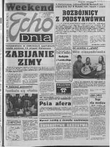 Echo Dnia 1995, R.21, nr 291