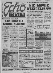 Echo Dnia 1995, R.21, nr 297