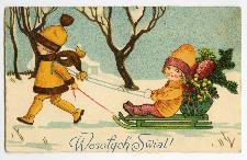 Wesołych Świąt.